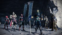 Destiny The Iron Banner Crucible Event Details Revealed
