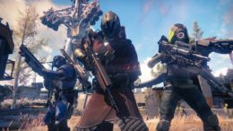 Destiny Top UK Sales Two Weeks In A Row
