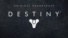 Destiny Soundtrack Available Now on iTunes