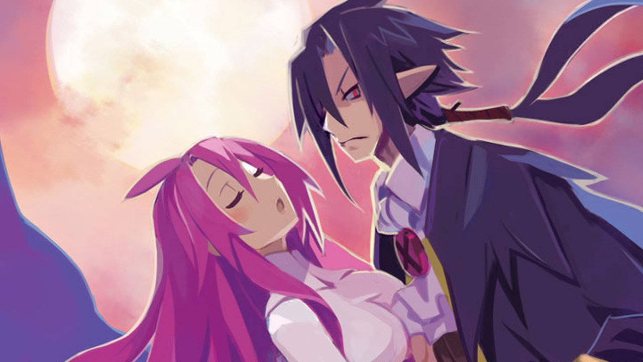 Disgaea 5 Confirmed, Coming To Playstation 4 News PlayStation  PlayStation 4 NIS America