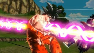 Original Dragon Ball Not In Dragon Ball Xenoverse