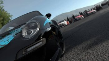 New Driveclub Trailer Shows Off Damage