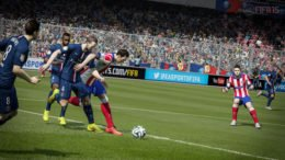 FIFA 15 Clubs and Leagues