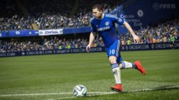 Buy FIFA 15 And Save On PS Plus Subscription At Best Buy This Week