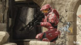 Halo: The Master chief Collection New Screenshots 2
