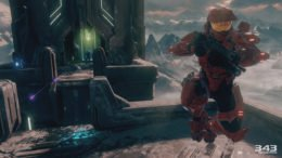 Halo The Master chief Collection New Screenshots 5
