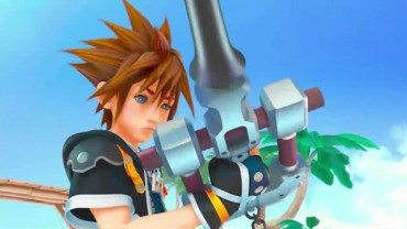 Kingdom Hearts 3 Would Benefit Greatly Adding Star Wars