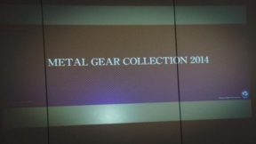 Hideo Kojima Teases Metal Gear Collection 2014 On Twitter