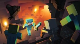 Minecraft Update Hits PS4, PS3, & PS Vita, Adds Doctor Who Skin Pack and More