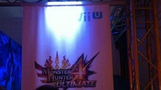 Update: Rumor: Monster Hunter 4 Could Be Coming To Wii U