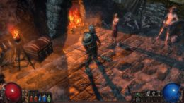 Path Of Exile Reaches Seven Million Strong
