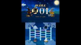 Professor Layton VS Phoenix Wright: Ace Attorney Puzzles Guide (#1-5)