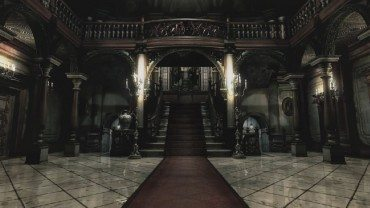 Resident Evil HD Remaster Gets its First Trailer