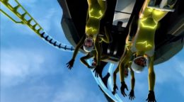 Take a closer look at Screamride for Xbox One and 360