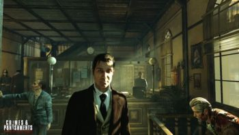 Sherlock Holmes: Crimes And Punishments – The Fate Of Peter Black Puzzle Guide