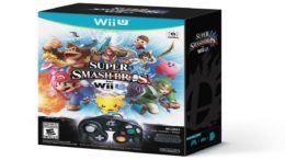 Amazon Reveals Super Smash Bros. Wii U Controller Bundle