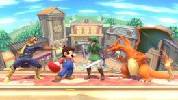 Super Smash Bros. for Wii U Character Outlines Detailed