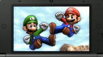 Super Smash Bros. 3DS Demo Impressions