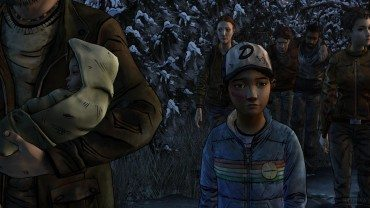 The Walking Dead Season 2 – Why I Made the Tough Choice at the End