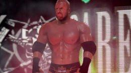 WWE 2K15 Gameplay Trailer
