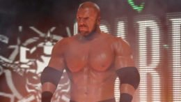 WWE 2K15 First Gameplay Trailer Revealed