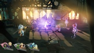 Zodiac Announced For PS Vita From Former Final Fantasy Devs