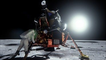 Nvidia debunks Moon Landing Conspiracies with new video