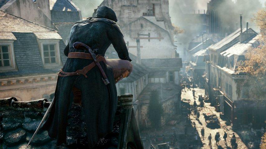 Update: Assassin's Creed Unity Platform Parity Sparks Explosive Backlash