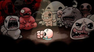 The Binding of Issac: Rebirth release set for November 4th