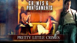 Crimes and Punishments: Morality
