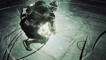 Deep Down TGS '14 Trailer