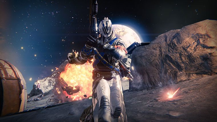 GameGuides  Destiny Guides Destiny