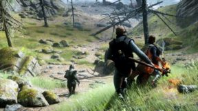 A Look at Dragon Age : Inquisition Multiplayer
