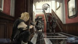 Game Length For Final Fantasy XV Suggested By Director