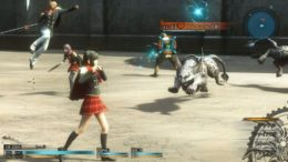 Final Fantasy Type-0 HD Has Both Japanese And English Audio