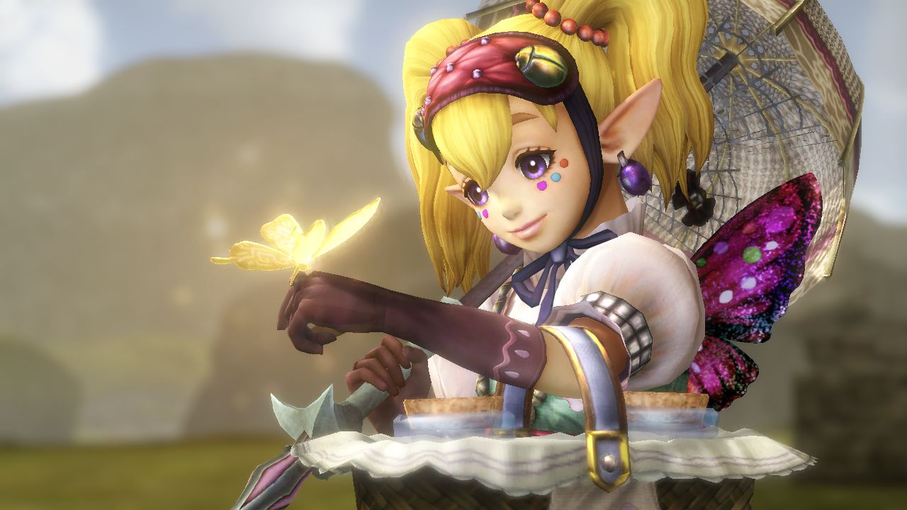 Hyrule Warriors Guide: How to Unlock Every Character Articles GameGuides  Hyrule Warriors