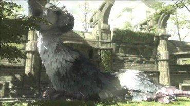 The Last Guardian Lives – Sony Files New Trademark Application