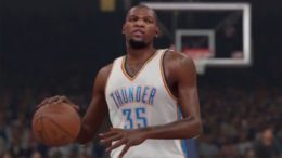 There Will Be No NBA 2K15 Demo
