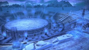 New Final Fantasy XIV Trailers Showcase 'Dream Of Ice'