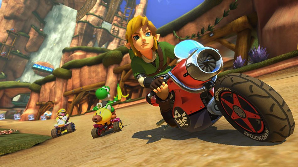 How Nintendo is Getting DLC Right