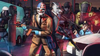 Payday 2: Hotline Miami DLC Revealed