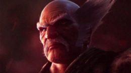 """Invincible Moves"" Won't Be In Tekken 7"