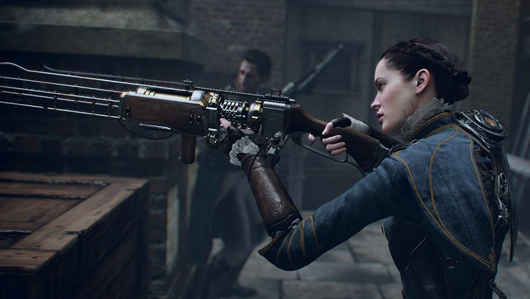 the-order-1886-weapons