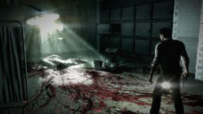 The Evil Within Retailer Deals