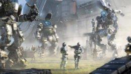 Titanfall IMC Rising Release
