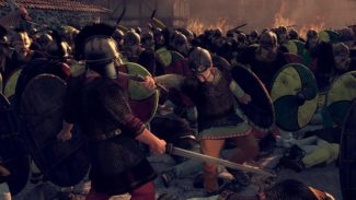 Total War Attila Announced by Creative Assembly