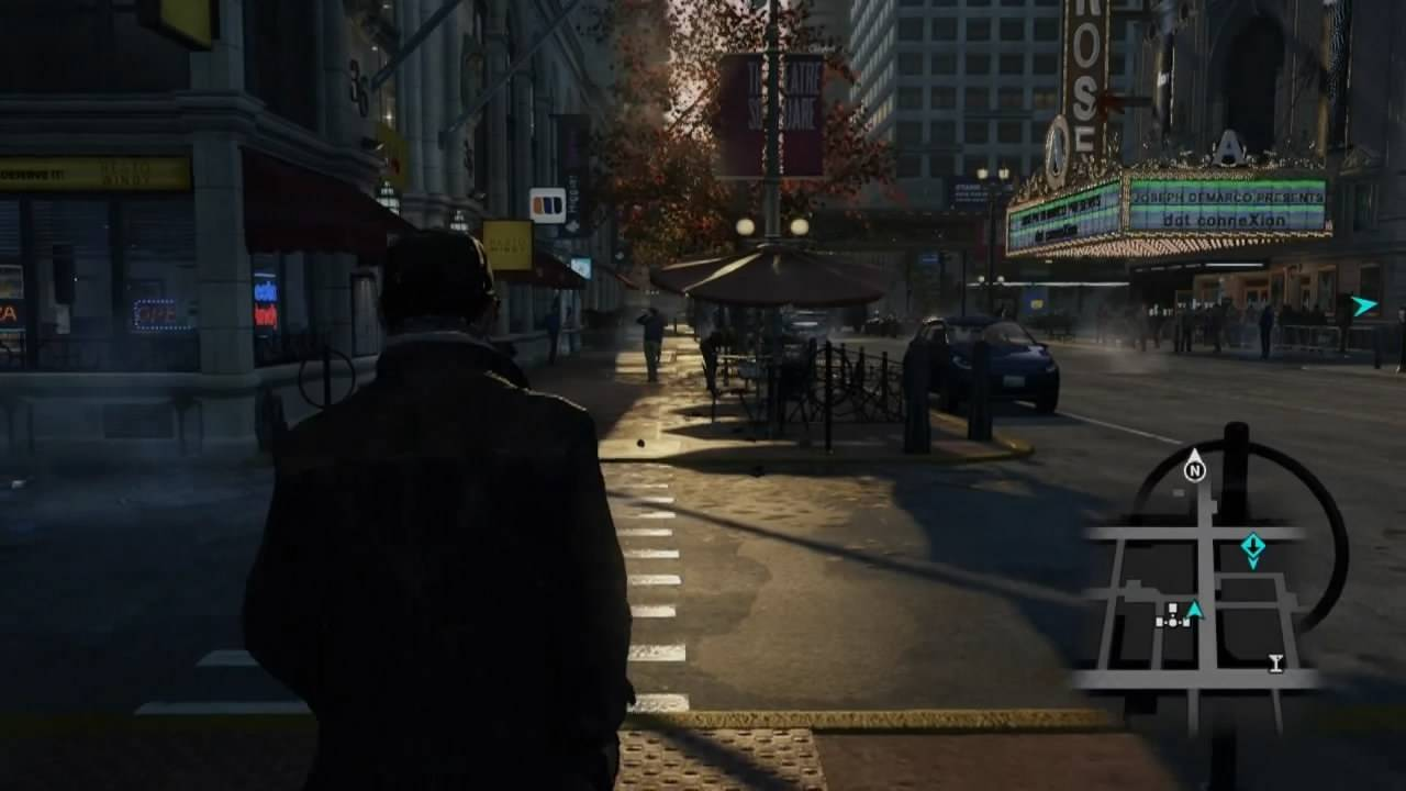 Watch Dogs  Requirements Pc
