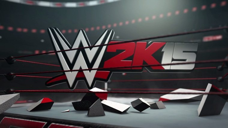 Wwe 2k15 On Ps3 And Xbox 360 Has Removed A Lot Of Features Attack