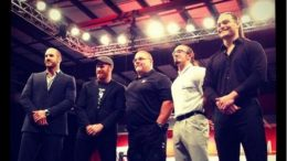 NXT Wrestlers Confirmed Now For WWE 2K15 Roster