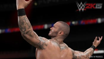 "WWE 2K15 ""What A Maneuver"" Video Released"